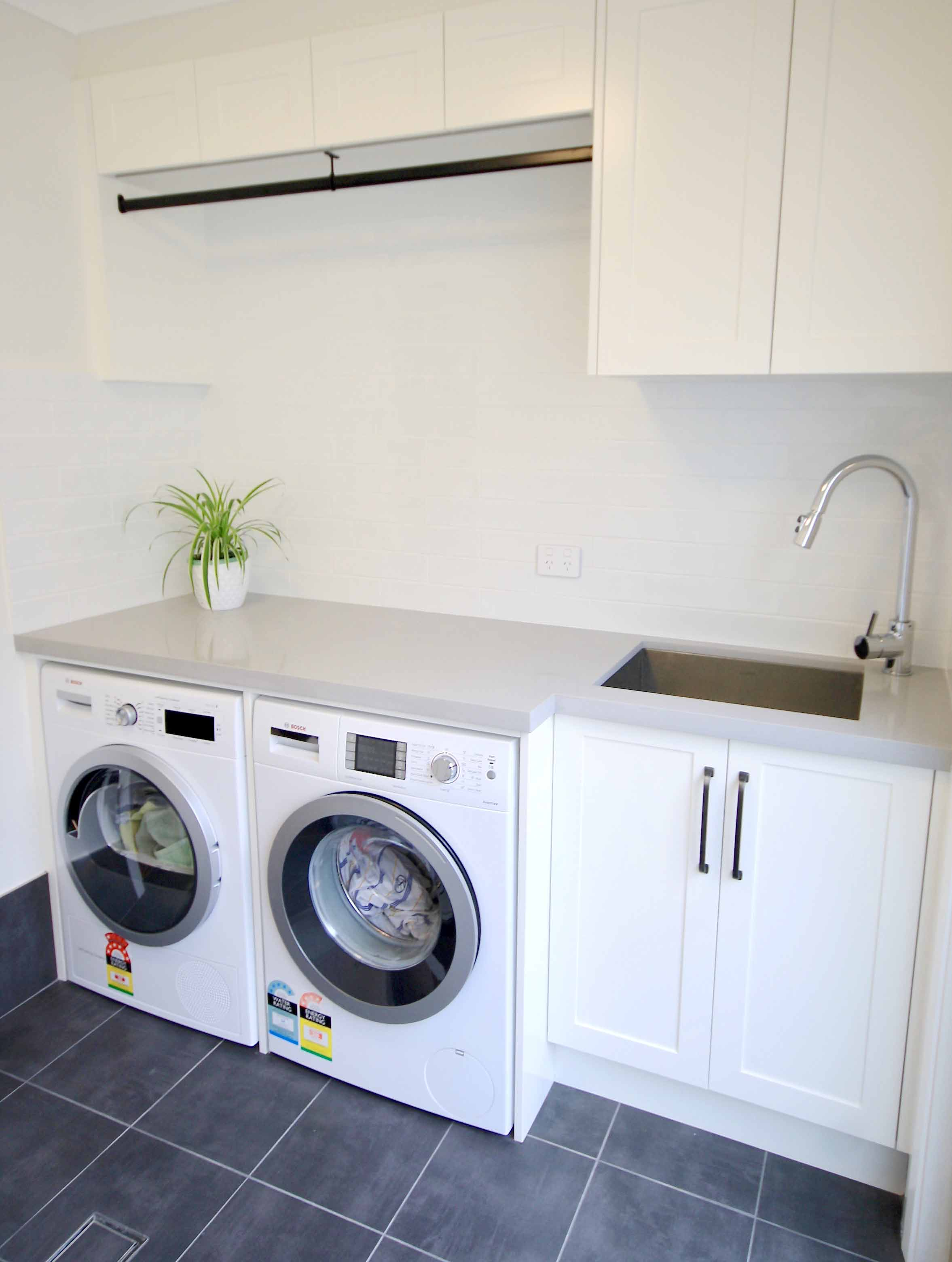 Joinery - Laundries