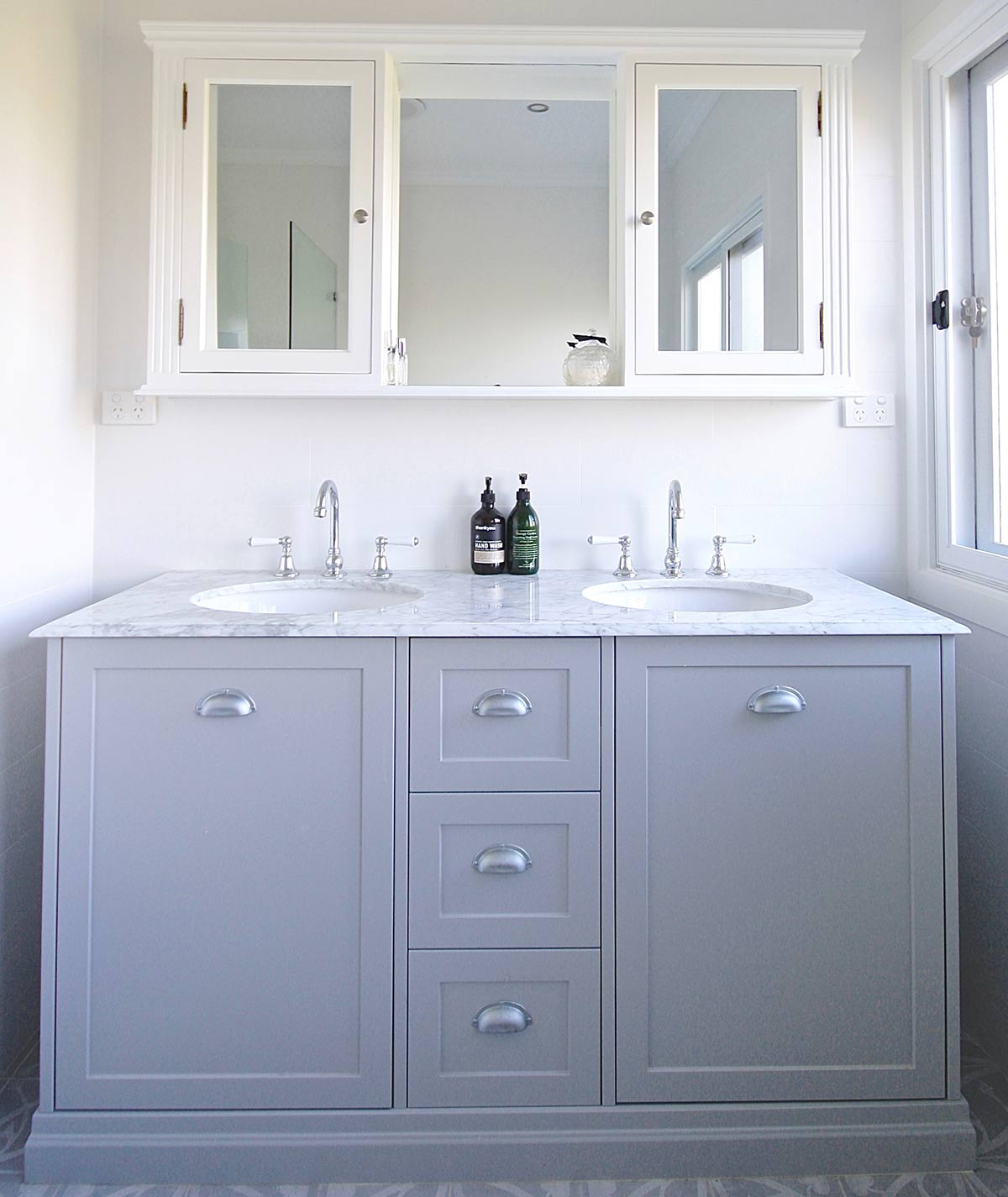Joinery - Vanities